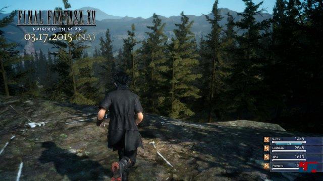 Screenshot - Final Fantasy 15 (PlayStation4) 92500904