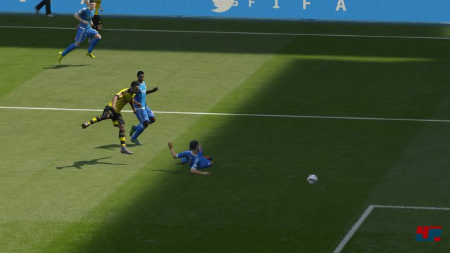 Screenshot - FIFA 16 (PlayStation4) 92513833