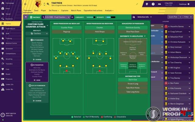 Screenshot - Football Manager 2019 (PC) 92577136
