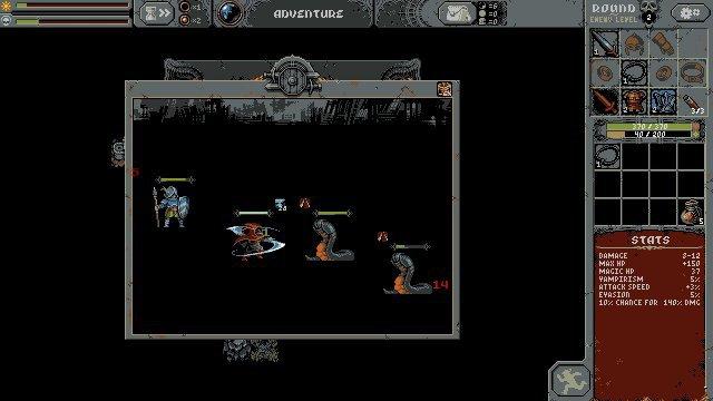 Screenshot - Loop Hero (PC)