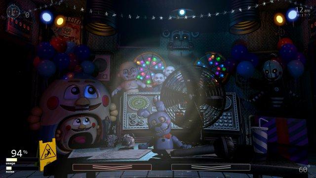 Screenshot - Ultimate Custom Night (PC) 92640922