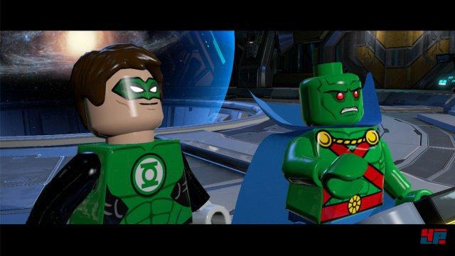 Screenshot - Lego Batman 3: Jenseits von Gotham (360) 92484665