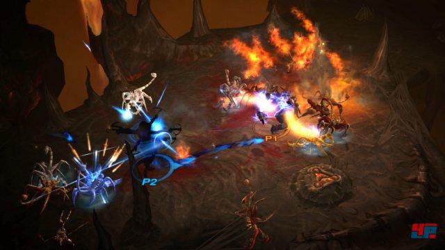 Screenshot - Diablo 3: Reaper of Souls (Switch) 92571506