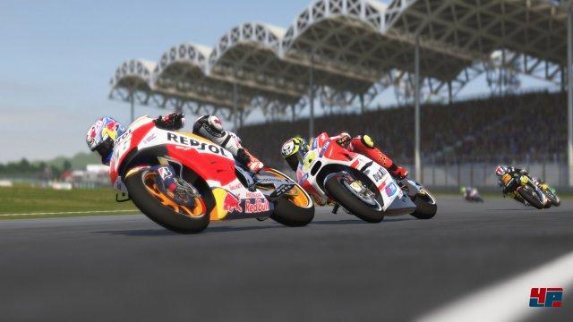 Screenshot - Moto GP 15 (360) 92508089