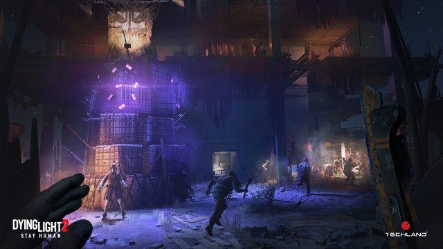 Screenshot - Dying Light 2 - Stay Human (PC, PS4, One)