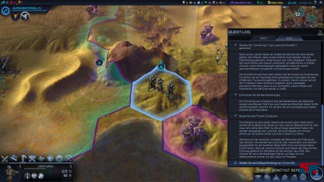 Screenshot - Civilization: Beyond Earth (PC) 92492803