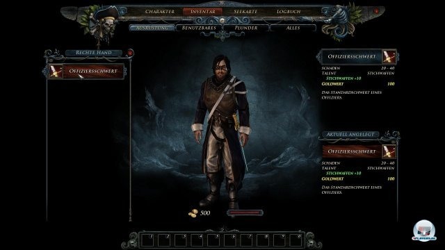 Screenshot - Risen 2: Dark Waters (PC) 2344307
