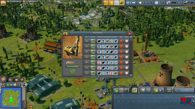 Screenshot - Der Planer: Industrie Imperium (PC)