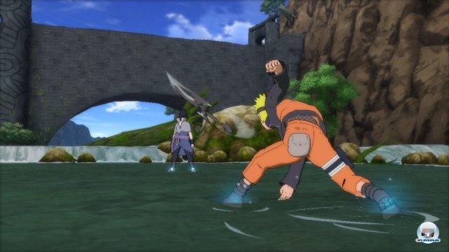 Screenshot - Naruto Shippuden: Ultimate Ninja Storm 3 (360) 92406357