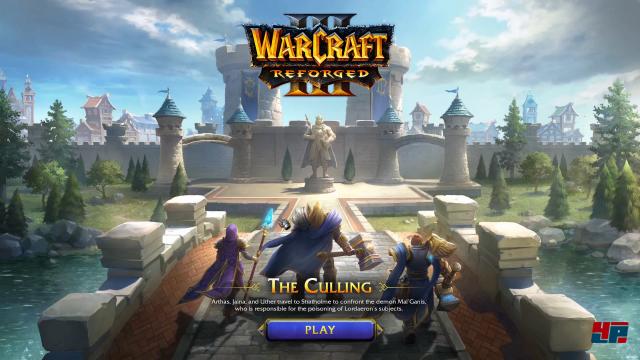 Screenshot - WarCraft 3: Reforged (PC) 92576657