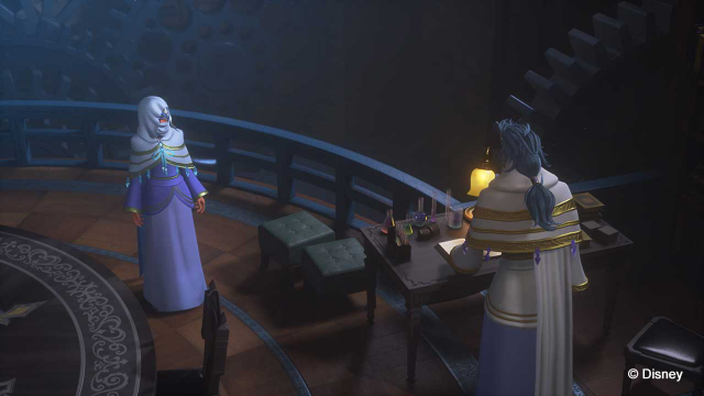 Screenshot - Kingdom Hearts HD 2.8 Final Chapter Prologue (PS4) 92528448