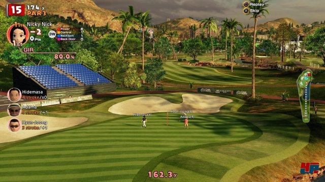 Screenshot - Everybody's Golf (PS4) 92552879