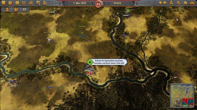 Screenshot - Railway Empire (PC) 92559382