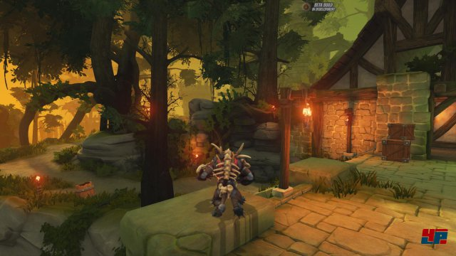 Screenshot - Orcs Must Die! Unchained (PC) 92523137