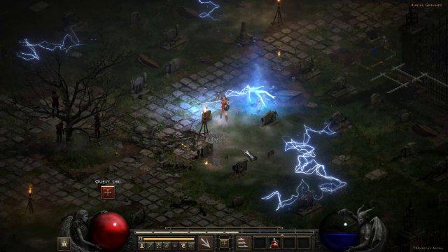 Screenshot - Diablo 2 Resurrected (PC) 92639494