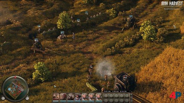 Screenshot - Iron Harvest (PC) 92594296