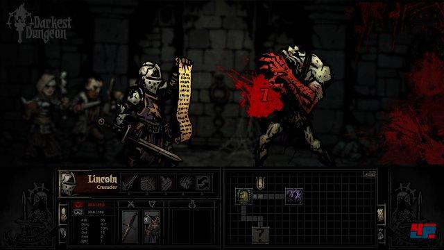Screenshot - Darkest Dungeon (PC) 92477002