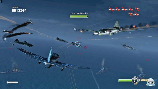 Screenshot - Dogfight 1942 (360) 92399617
