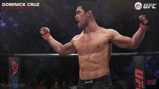 Screenshot - EA Sports UFC (PlayStation4) 92482802
