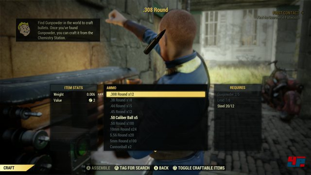 Screenshot - Fallout 76 (One) 92577661