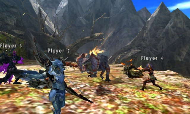 Screenshot - Monster Hunter 4 Ultimate (3DS) 92484922