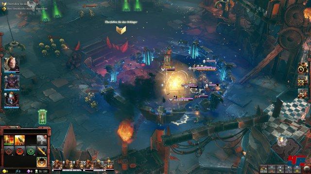 Screenshot - Warhammer 40.000: Dawn of War 3 (PC) 92544432
