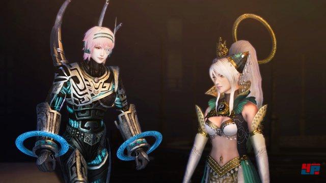 Screenshot - Warriors Orochi 4 (PC) 92576133