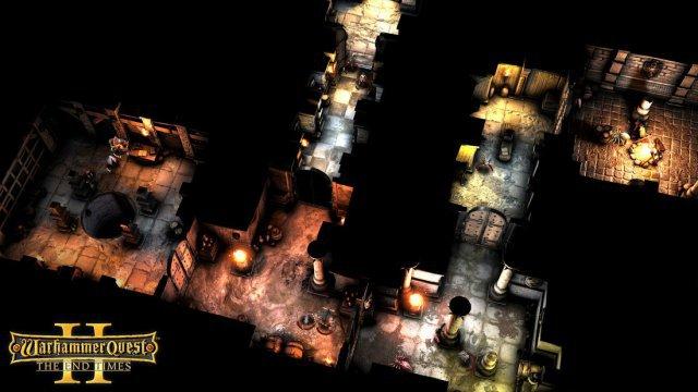 Screenshot - Warhammer Quest 2: The End Times (Mac) 92581640
