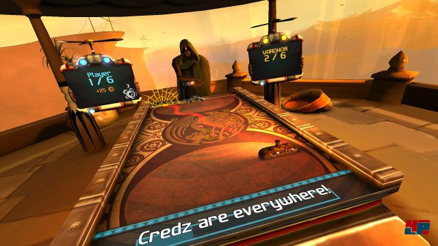 Screenshot - Shufflepuck Cantina Deluxe VR (PC) 92522796
