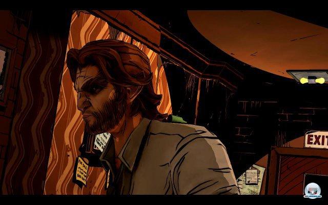Screenshot - The Wolf Among Us - Episode 1: Faith (360) 92470682