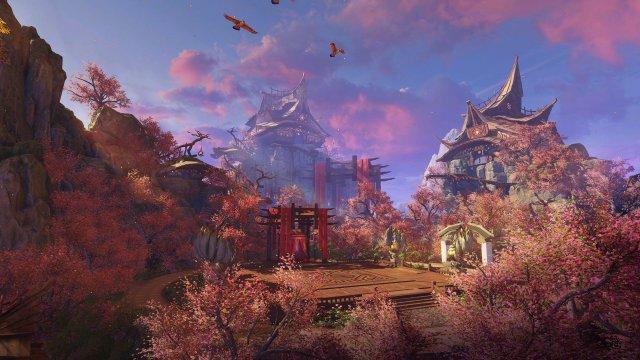 Screenshot - Swords of Legends Online (PC) 92638820