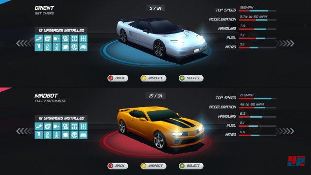 Screenshot - Horizon Chase Turbo (PC) 92563665