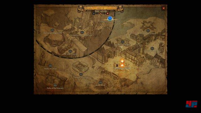 Screenshot - Diablo 3: Reaper of Souls (PC) 92479282