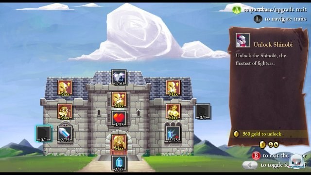 Screenshot - Rogue Legacy (PC) 92465082
