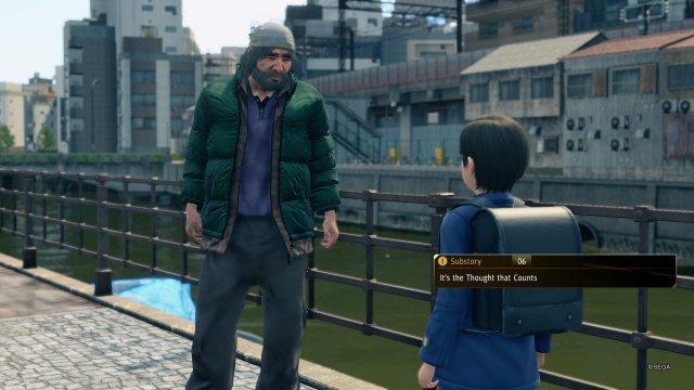 Screenshot - Yakuza: Like a Dragon (PS4) 92629054