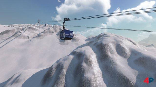 Screenshot - Winter Resort Simulator (PC) 92601334