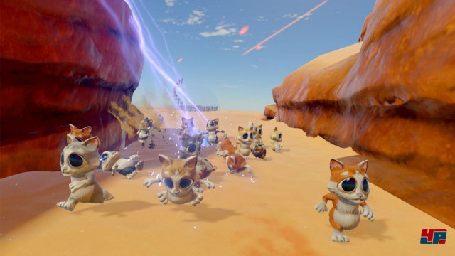 Screenshot - Kittypocalypse (PC) 92520747