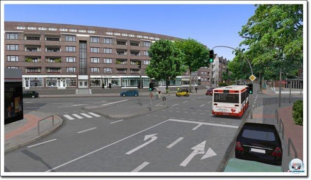 Screenshot - OMSI Hamburg -Tag & Nacht (PC) 92465019