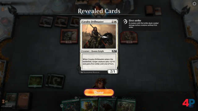 Screenshot - Magic: The Gathering Arena (PC) 92597573