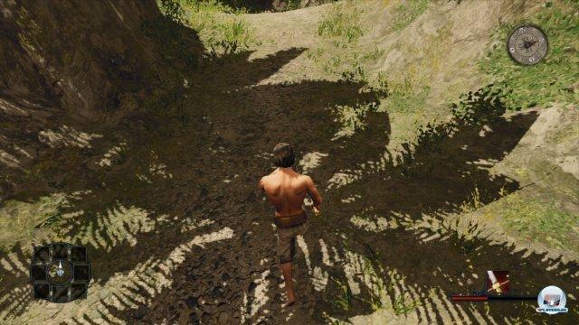 Screenshot - Risen 2: Dark Waters (PlayStation3) 2379787