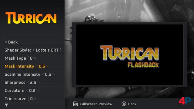 Screenshot - Turrican Flashback Collection (PS4, Switch) 92633625