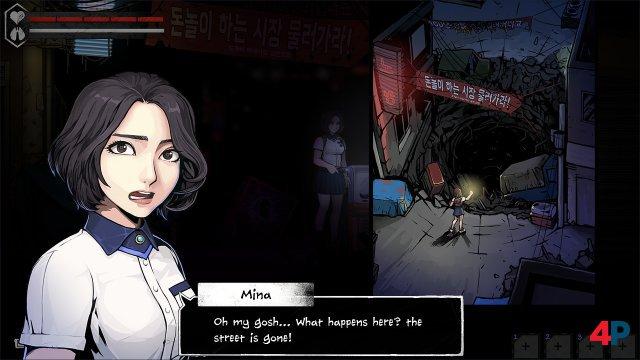 Screenshot - The Coma 2: Vicious Sisters (PC) 92599833
