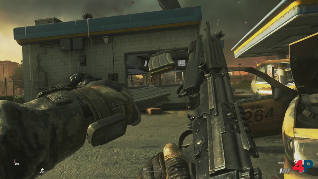Screenshot - Call of Duty: Modern Warfare 2 (PS4) 92609952