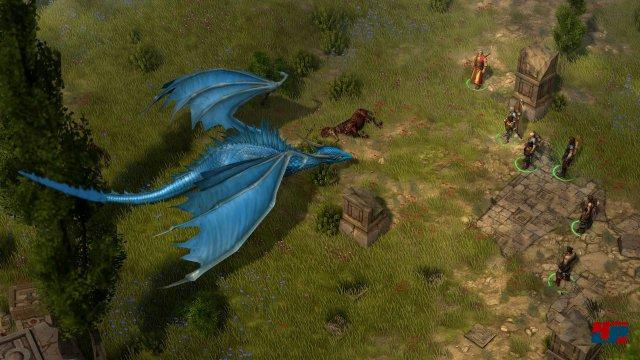 Screenshot - Pathfinder: Kingmaker (PC) 92584703