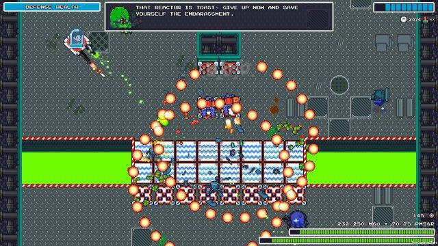 Screenshot - Rogue Star Rescue (PC) 92634239