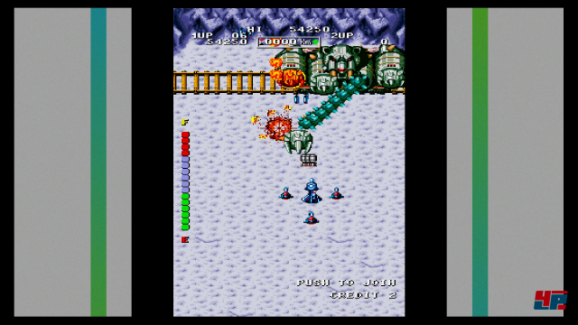 Screenshot - SNK 40th Anniversary Collection (PS4) 92580360