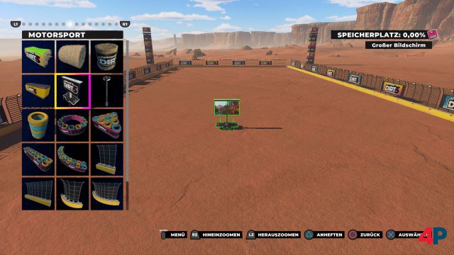 Screenshot - Dirt 5 (PS4)