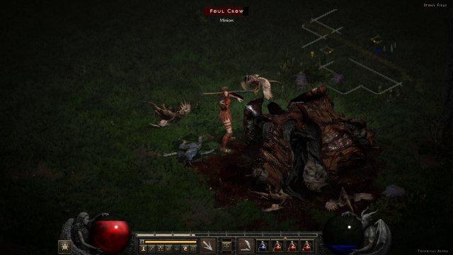 Screenshot - Diablo 2 Resurrected (PC) 92639487