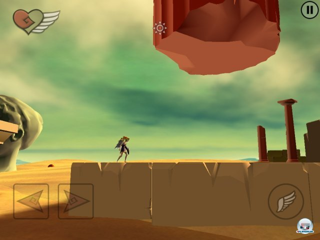 Screenshot - NyxQuest (iPad) 2257902