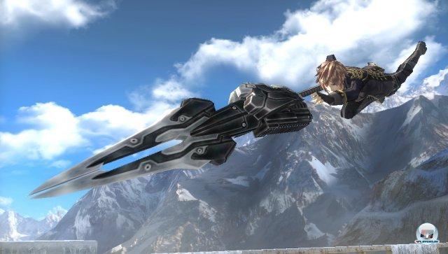 Screenshot - God Eater 2 (PS_Vita) 92444342